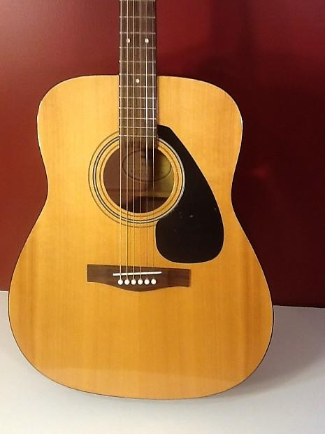 Yamaha f310 acoustic guitar reverb for Yamaha fs 310 guitar