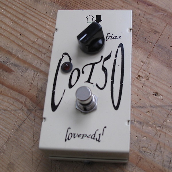 Jw Auto Sales >> Lovepedal COT 50   Reverb