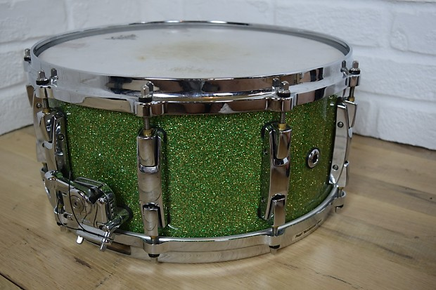 pearl reference 14x6 5 20 ply snare drum near mint used reverb. Black Bedroom Furniture Sets. Home Design Ideas