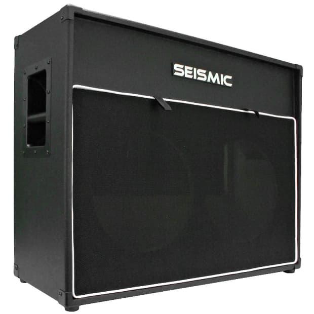 2x12 guitar speaker cabinet empty 12 cab vintage 212 reverb. Black Bedroom Furniture Sets. Home Design Ideas