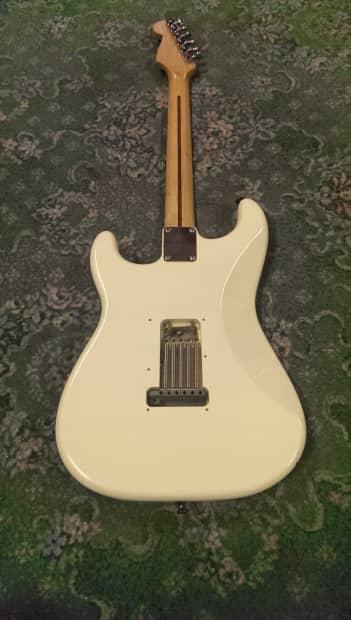 Fender Telecaster Gear4music