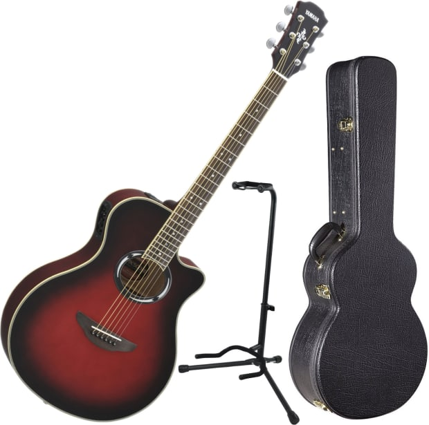 yamaha apx500iii dsr thinline acoustic electric guitar dusk reverb. Black Bedroom Furniture Sets. Home Design Ideas
