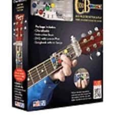 Chord Buddy CB1 guitar learning system image
