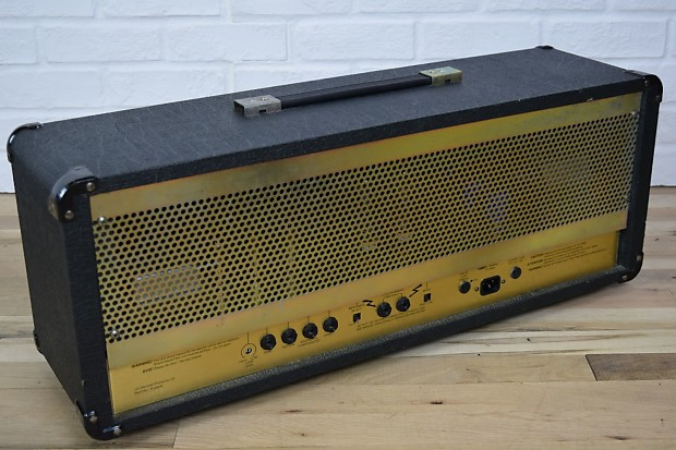 marshall jcm 900 2500 50 watt tube amp near mint used reverb. Black Bedroom Furniture Sets. Home Design Ideas