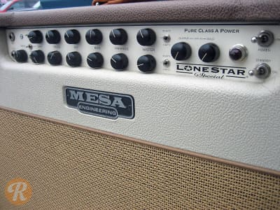 Mesa boogie lonestar special 2x12 2011 brown price guide for Mesa boogie lonestar 2x12
