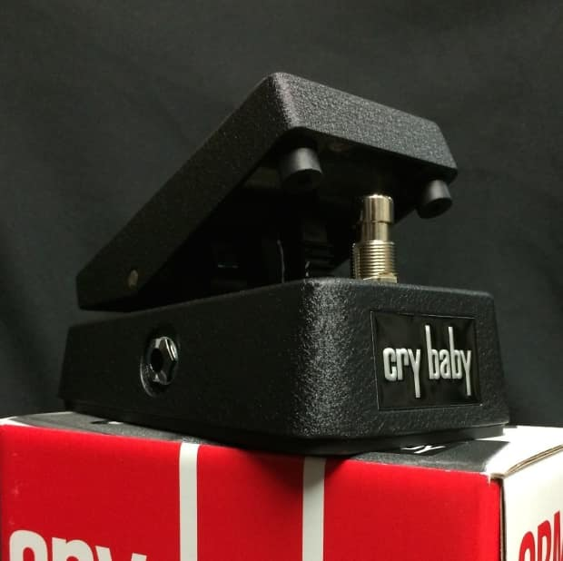 dunlop cbm95 mini cry baby reverb. Black Bedroom Furniture Sets. Home Design Ideas