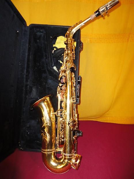 Yamaha Yas  Saxophone Used