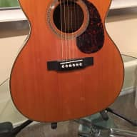 <p>Martin 000-28ECB Eric Clapton Brazilian Rosewood #9 of 500 2002 Polished Gloss Natural</p>  for sale