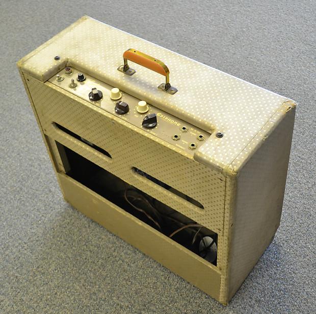 Vintage Epiphone Amplifier 70