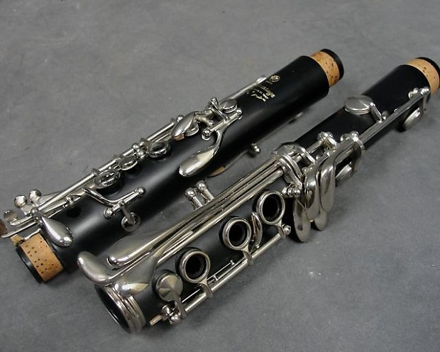 Yamaha advantage ycl 200ad clarinet w case excellent reverb for Yamaha beginner clarinet