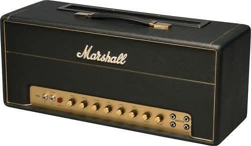 marshall jtm45thw handwired jtm45 tremolo 30 watt guitar reverb. Black Bedroom Furniture Sets. Home Design Ideas