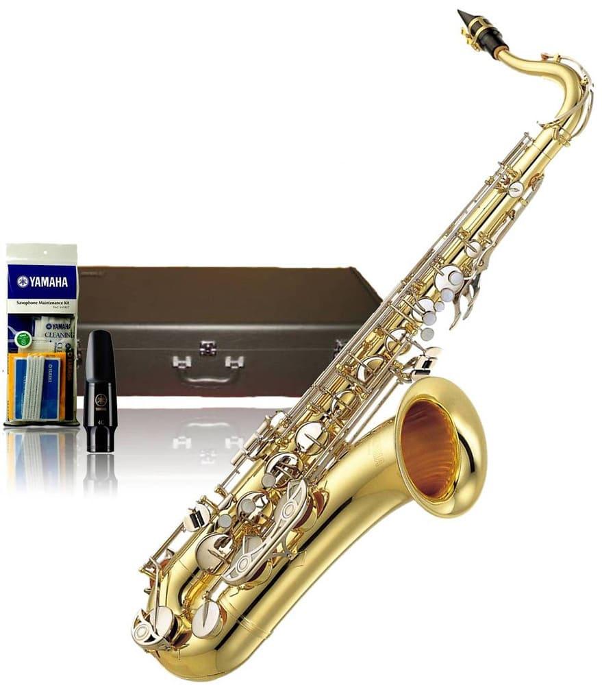 Yamaha saxophone key generator