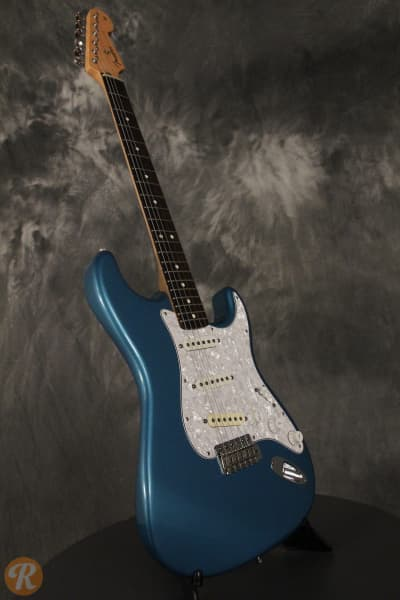 fender deluxe powerhouse stratocaster price guide reverb price history chart