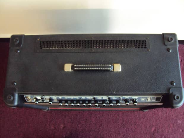 peavey transformer 212 guitar combo amplifier made in the usa reverb. Black Bedroom Furniture Sets. Home Design Ideas