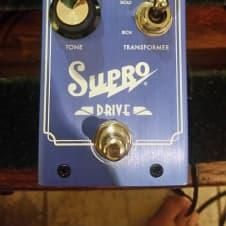 Supro Drive *mint* image