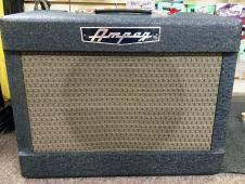 1959 Vintage Ampeg J-12 Jet Guitar Combo Tube Amplifier image