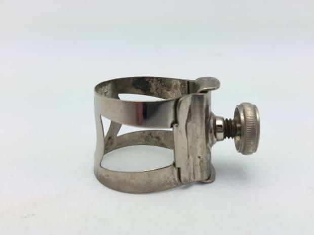 Selmer single screw ligature