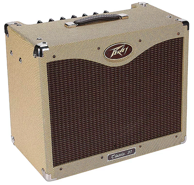 peavey classic 30 ii 30w 1x12 guitar combo amp reverb. Black Bedroom Furniture Sets. Home Design Ideas