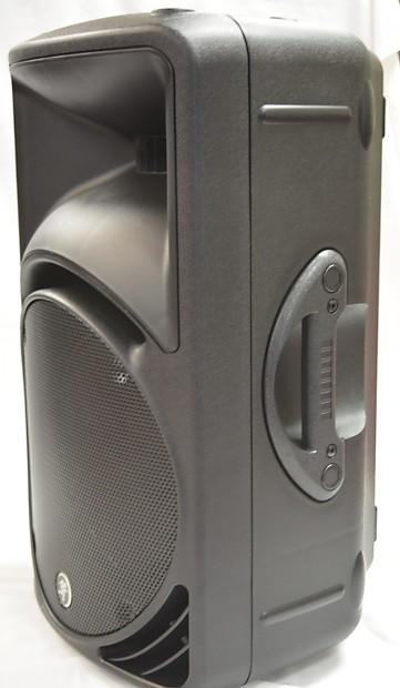 mackie srm450 v2 powered speaker reverb. Black Bedroom Furniture Sets. Home Design Ideas