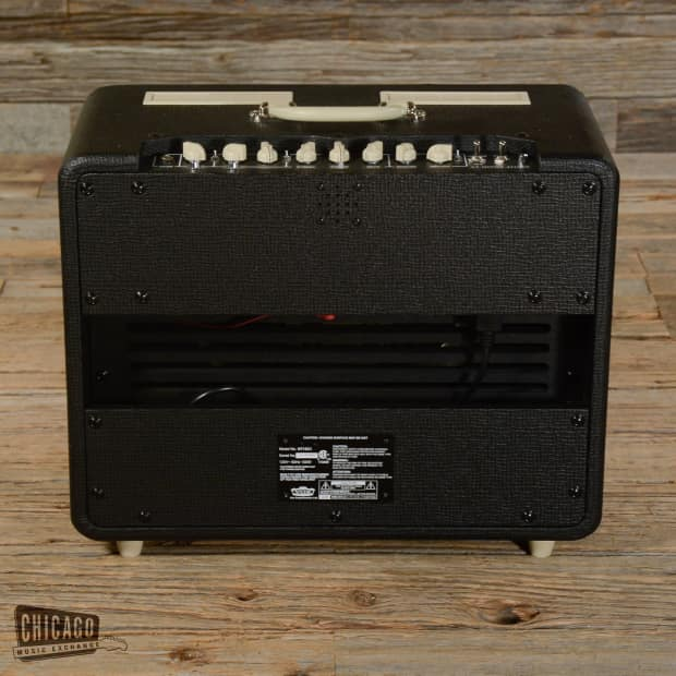 vox night train 15w 1x12 tube combo used reverb. Black Bedroom Furniture Sets. Home Design Ideas