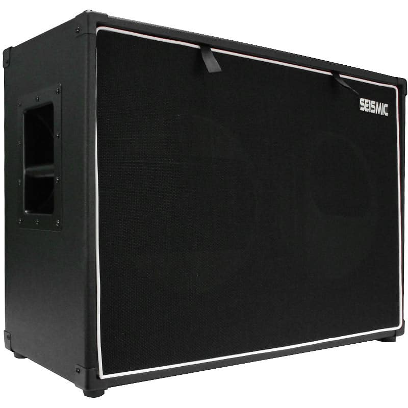 2x12 guitar speaker cab empty 12 cabinet 212 tolex reverb. Black Bedroom Furniture Sets. Home Design Ideas