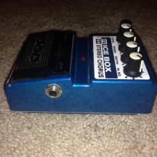 DOD FX64 Ice Box Stereo Chorus Pedal image