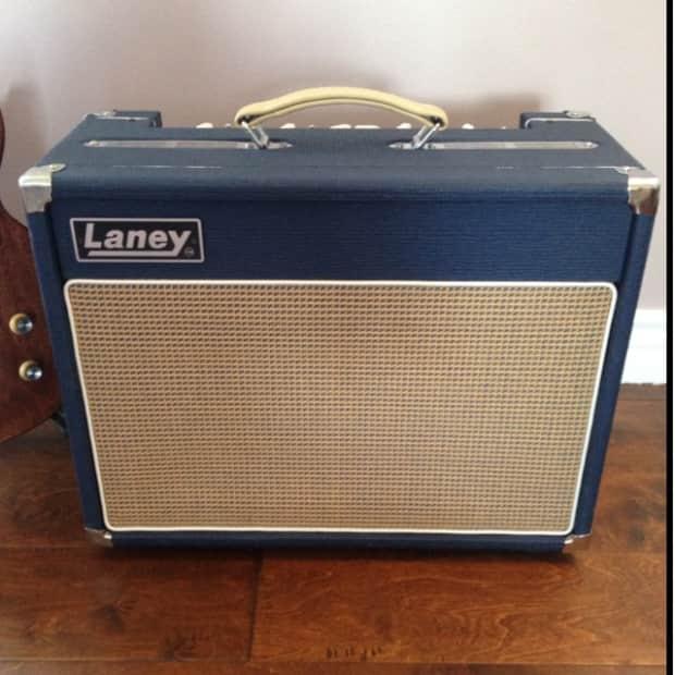 Laney Lionheart L5T-112*PRICE DROP* | Reverb  Laney