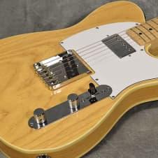 Fender Japan TL-66B AC Albert Collins Natural image