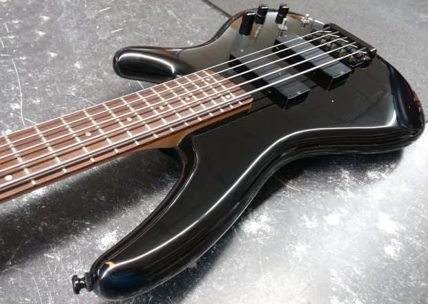 Ibanez Sdgr 5 String Bass : ibanez sr405 sdgr 5 string electric bass guitar black reverb ~ Russianpoet.info Haus und Dekorationen