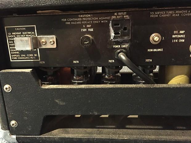Ampeg BN Portaflex