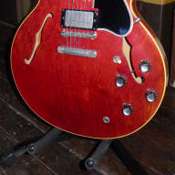 <p>Gibson ES-335 1962 Red</p>  for sale