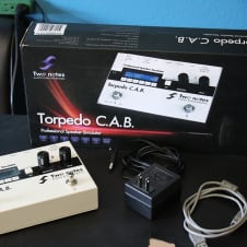 Torpedo CAB 2016 image