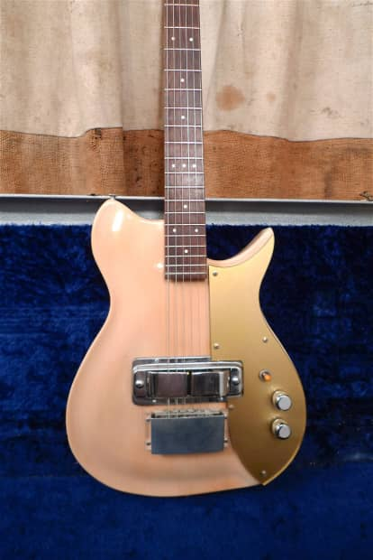 Southside Auto Sales >> Rickenbacker Combo 600 1957 | Reverb
