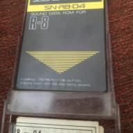 Roland Sn-R8-04 Electronic 808
