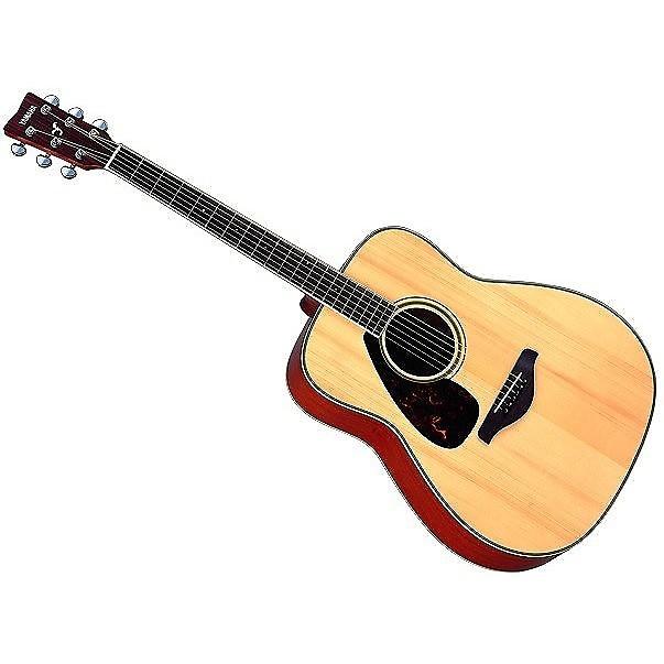 yamaha fg720sl left handed acoustic guitar reverb. Black Bedroom Furniture Sets. Home Design Ideas