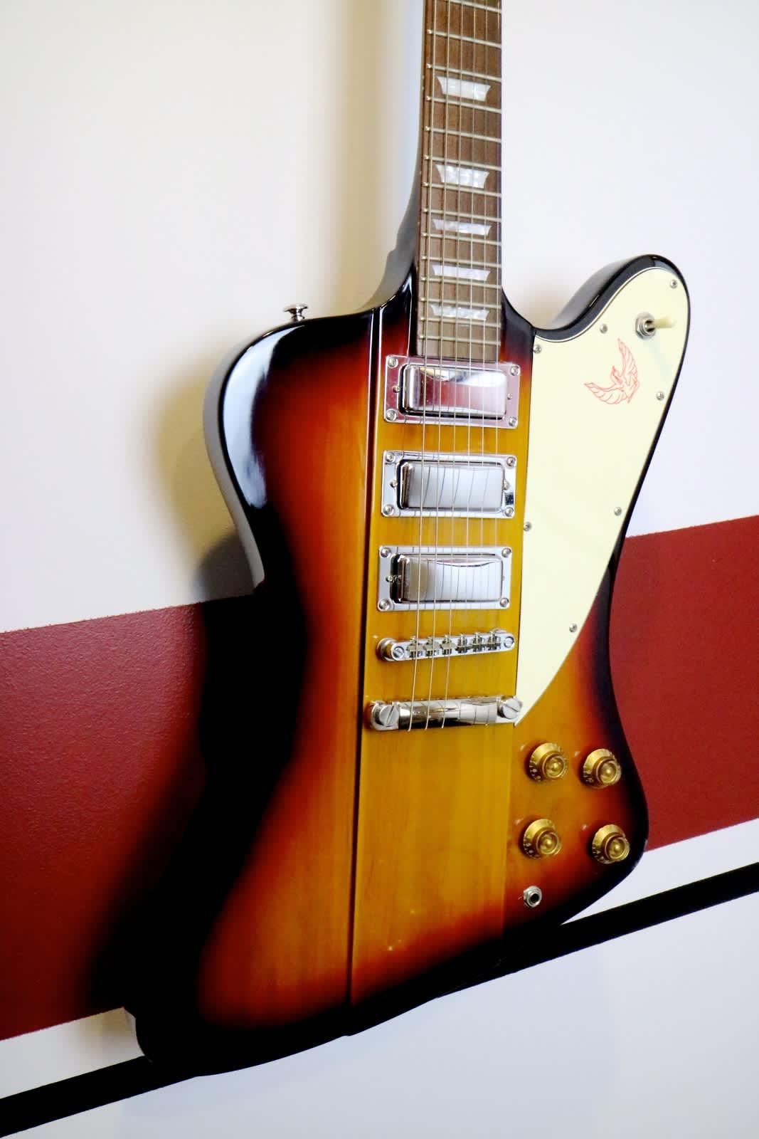 Dillion Thunderbird - The Last Bass Outpost