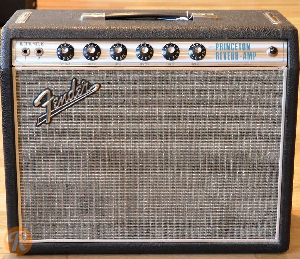 dating a silverface princeton reverb Fender '68 silverface princeton reissue my comments were not limited to the princeton reverb with silverface princeton reverb with the celestion g-10.