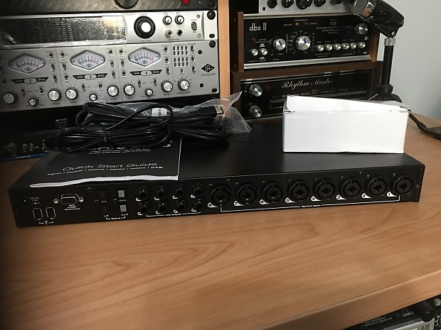 m audio profire 2626 firewire audio interface reverb. Black Bedroom Furniture Sets. Home Design Ideas