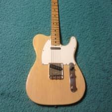 Fender Telecaster 1973 Blonde image