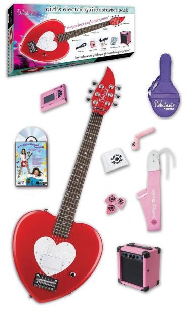 daisy rock debutante heartbreaker short scale electric guitar reverb. Black Bedroom Furniture Sets. Home Design Ideas