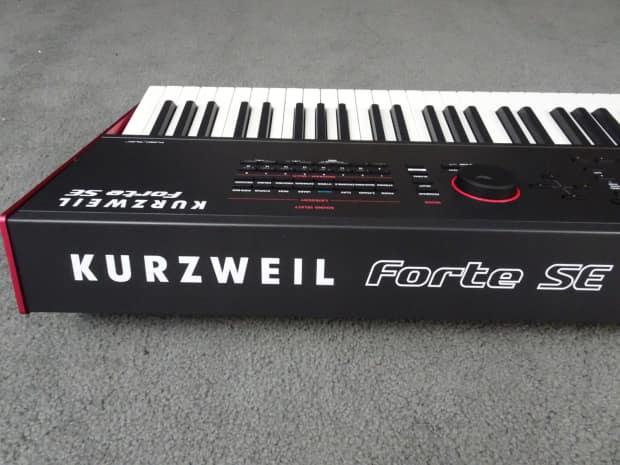 Kurzweil Mark 10w Manual
