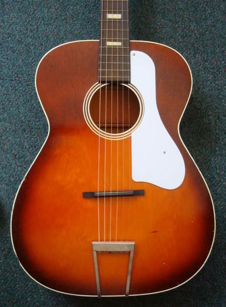 Yamaha Concert Size Guitar