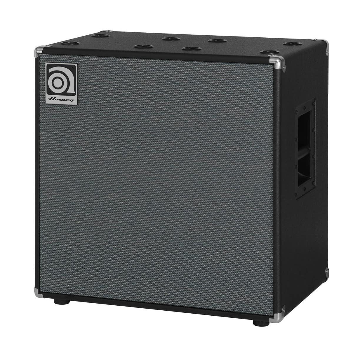 ampeg svt 212av bass speaker cabinet 2x12 reverb. Black Bedroom Furniture Sets. Home Design Ideas