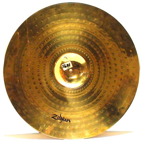 zildjian planet z 20 inch ride cymbal made in the usa reverb. Black Bedroom Furniture Sets. Home Design Ideas