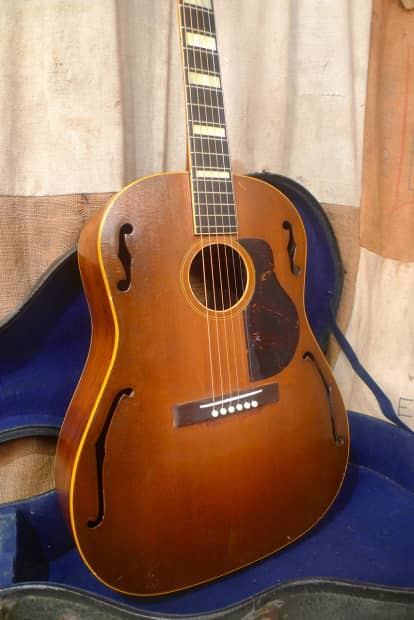 Gibson Auto Sales >> Gibson HG-24 1930 | Reverb