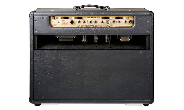 mesa boogie stiletto ace 1x12 combo review