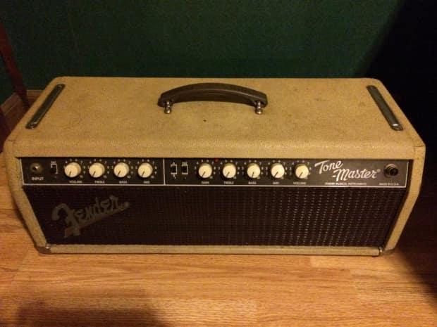 422 Auto Sales >> Fender Tone Master | Reverb