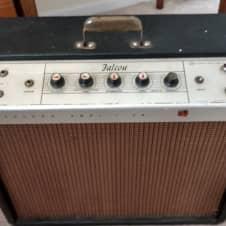 Gibson amp GA-19V image
