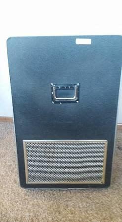 how to make a leslie speaker