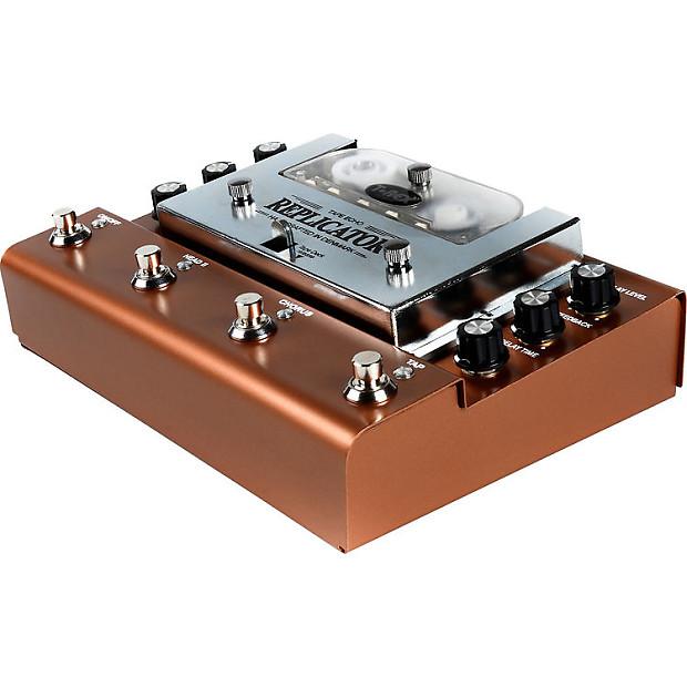 Echo Guitar Pedal : t rex replicator tape echo guitar effects pedal reverb ~ Russianpoet.info Haus und Dekorationen
